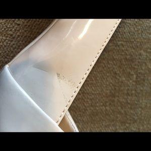 Calvin Klein Shoes - NWT Calvin Klein Patent Leather Pumps